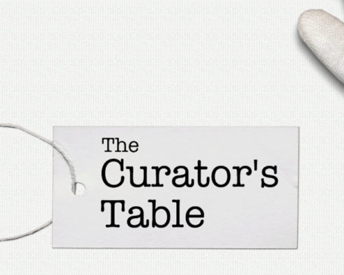Curators table