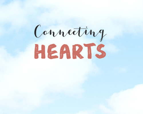 Connecting Hearts: who belongs?